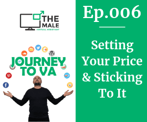 006 - Setting your hourly rate and sticking to it